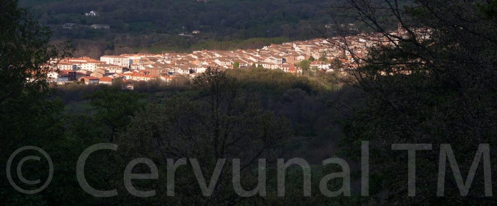 SITIOS TURISTICOS EN EL ENTORNO DE BEJAR YCANDELARIO